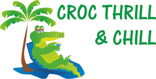 Croc Chill and Thrill
